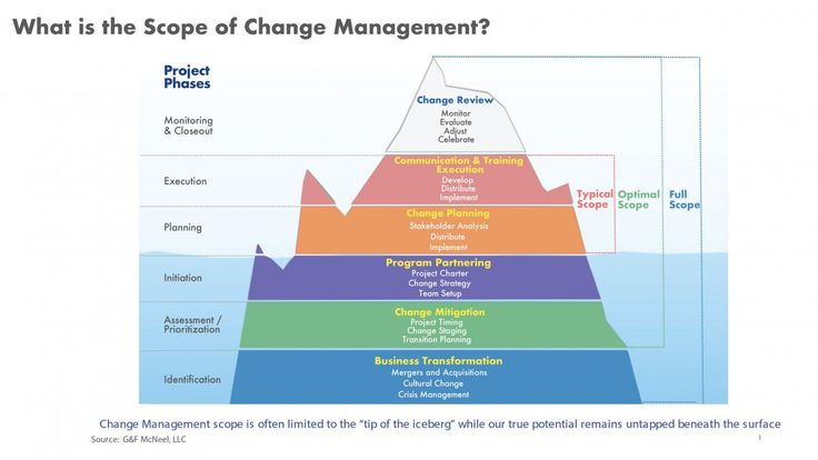The Secret Life Of Change Managers What We Do And How We Do It Change Management Change Leadership Knowledge Management