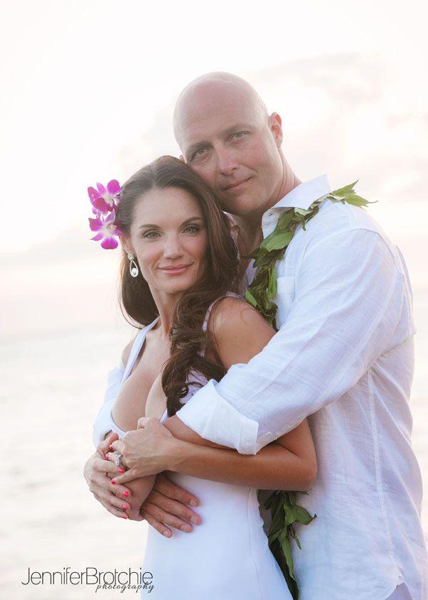 Oahu Family Photographer Wedding Ceremony At The Beach Koolina Hawaii Disney Aulani Jenniferbrotchie