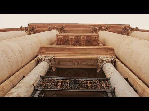 Rzym - stolica Europy | Łacina globalnie #rzym #podróże #roma #italia #włochy #historia #starożytność #kultura #dziedzictwo #antyk