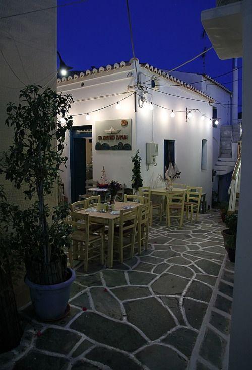 Kythnos Island Cyclades, Greece. - Selected by www.oiamansion.com