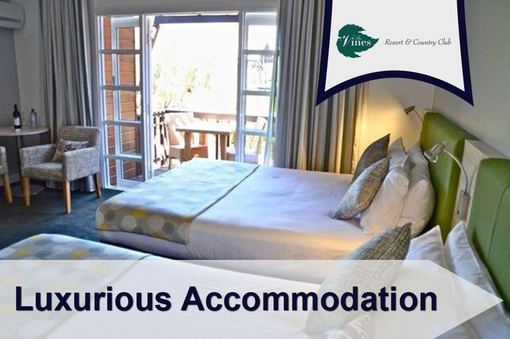 Luxurious Accommodation in Swan Valley, WA - Looking for the best range of accommodation in Swan Valley WA? Enjoy your stay, relax, play and dine at The Vines Resort and Country Club! Call them now on 08 9297 3000 to book your stay.