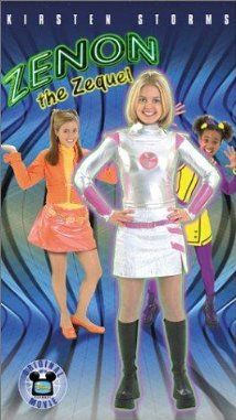 Zenon: The Zequel. Still one of my all time favorite movies.