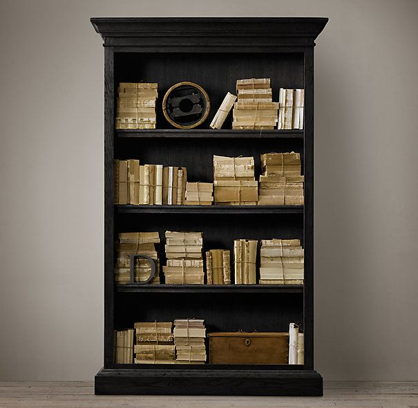 Best Ideas About Rh S Shelving Single Shelving And