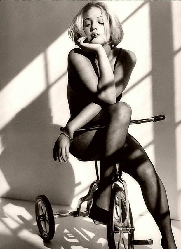 Cameron Diaz Drew Barrymore Nude