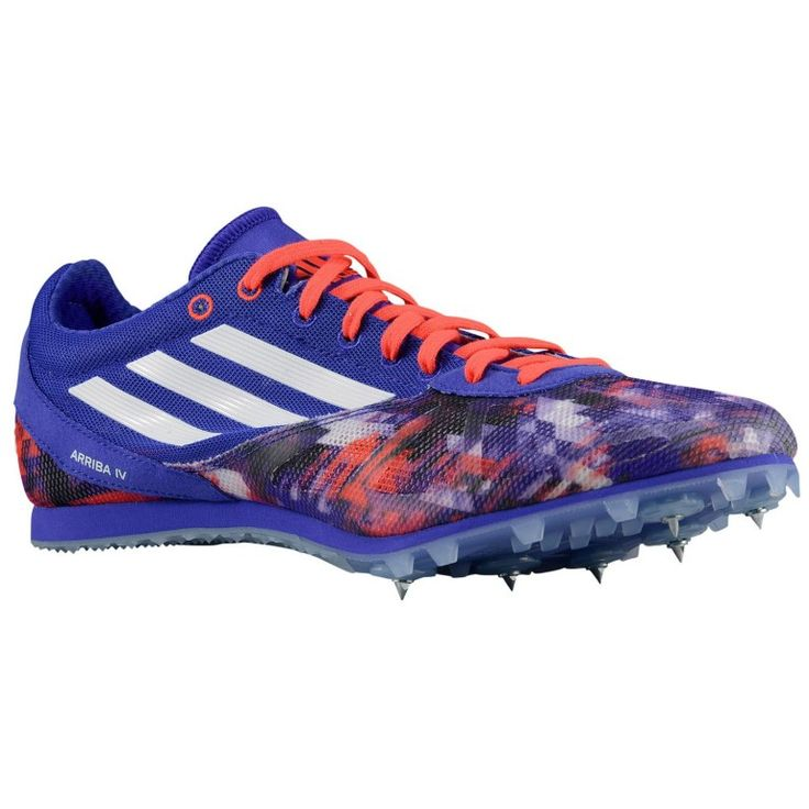 Univerzální tretry Adidas Arriba 4 M FIALOVÉ B40831 Addsport.cz | specialista na běžecké boty a tretry