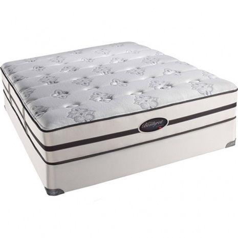 beautyrest full size mattress