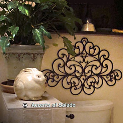79 best images about  wrought iron medallions  u00a3 wall decor ideas for bathroom decorating pictures ideas for bathroom decorating themes