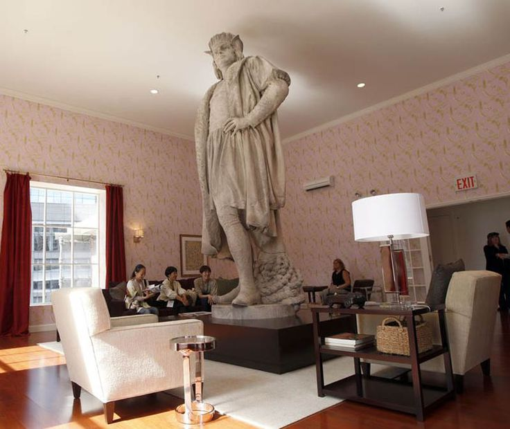9 best tatzu nishi images on Pinterest Contemporary art, Public - living room statues