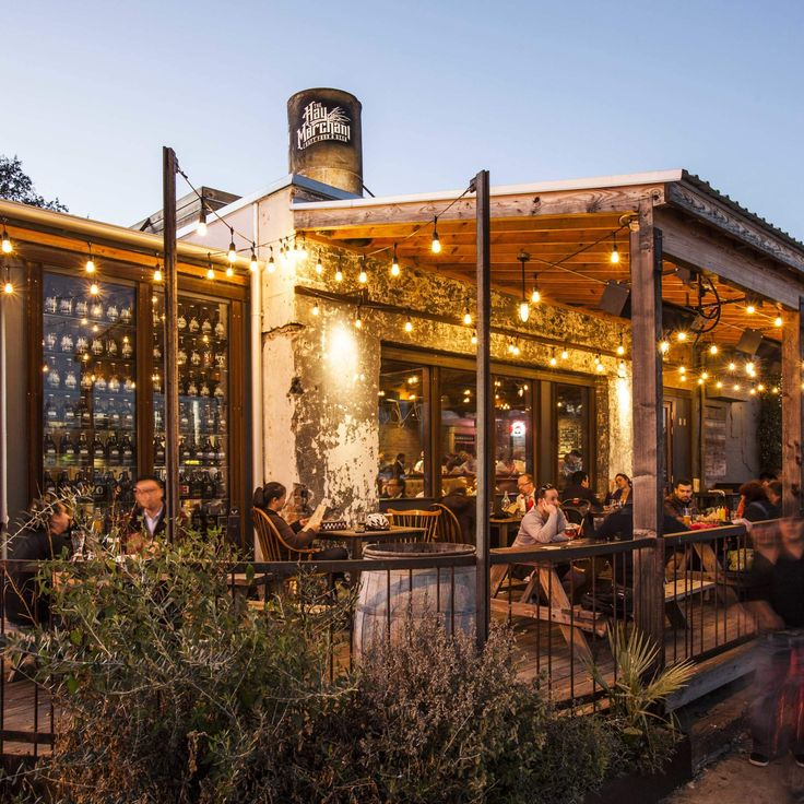 The Best Bars in Houston, Texas - Thrillist