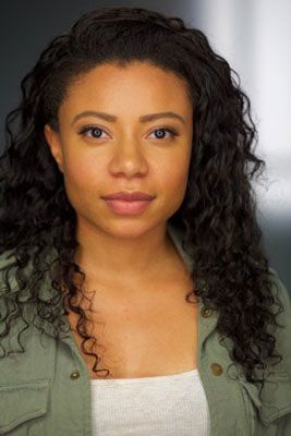 Shalita Grant Talks 'NCIS: New Orleans', Auditioning and Not Booking a Job for a Year