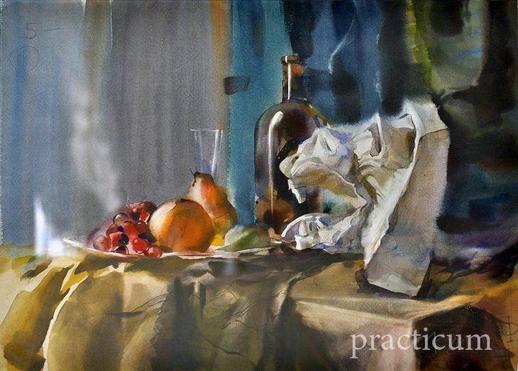 Академия художеств им Репина – 109 фотографий