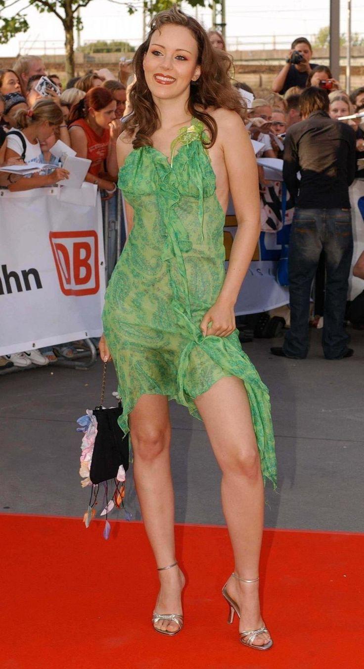 Jasmin Wagner Jung