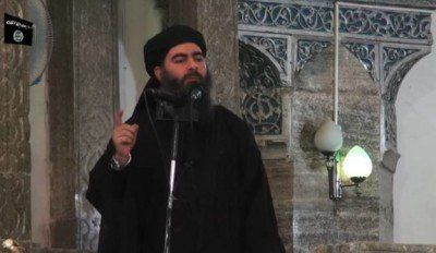 ISIS Leader Abu Bakr Al Baghdadi Trained by Israeli Mossad, NSA Documents Reveal