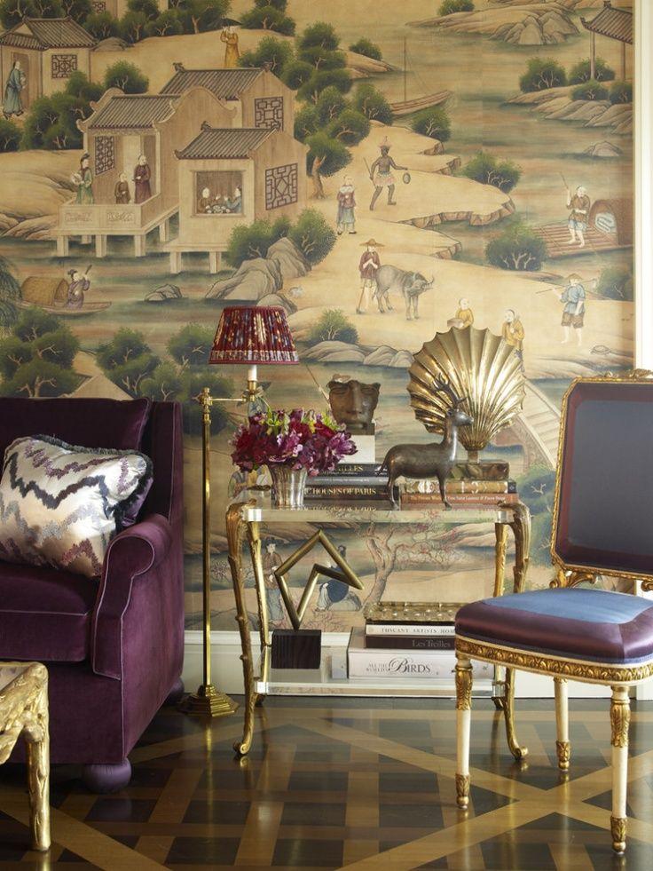 alex papachristidis interiors   Alex Papachristidis Interiors - A ...    interiors that inspire