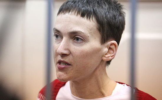 Exactly one year ago – on June 17, 2014 – the Ukrainian pilot and people's deputy Nadiya Savchenko was captured by the militants of the Zaria Battalion headed by Igor Plotnitsky.