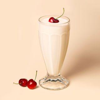 Milk-shake à la vanille