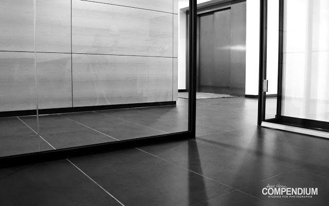 Innenaufnahmen Firmen - Fotoprojekt