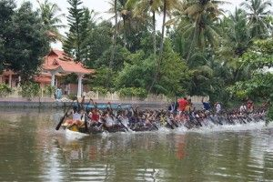 The iconic snake boat racing of Kerala is a beleaguered sport today due to many reasons; the team size - over 100 - is just one. A look at ways to reinstate it as a cult sport...on Wanderink.com