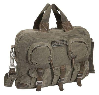 Oakley Tactical Messenger Bag