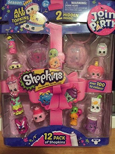 Shopkins Season 7 Party 12 Pack - http://www.amazon4all.net/shopkins-season-7-party-12-pack/