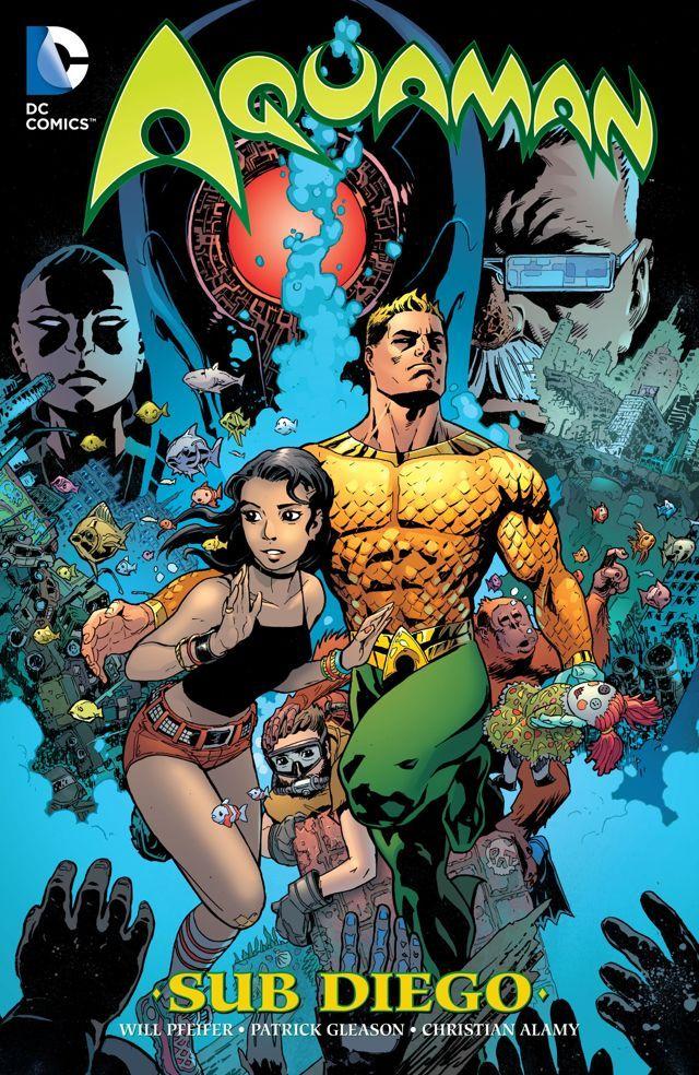comic book release dates dc