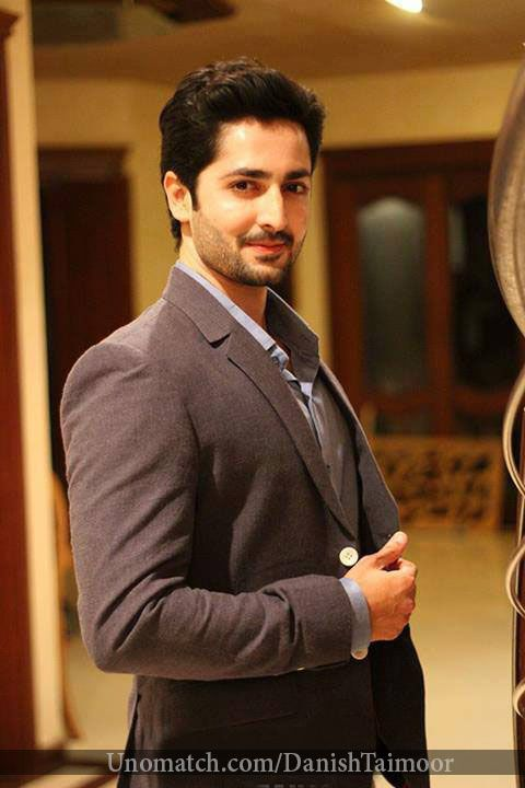 Danish Taimoor Pakistani Drama Actor And Model ..  http://www.unomatch.com/danishtaimoor/