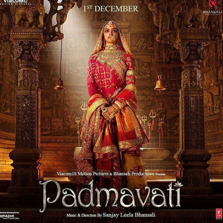 Padmavati Movie Download Bollywood Full HD PDVDRip 2018