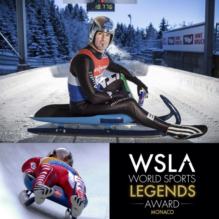 🇬🇧🇺🇸🇲🇨 To request your interview with Armin Zöggeler at the 2nd @monacowsla , The Oscars of Sport will be held on friday 1st December and on Saturday 2nd December in the @fairmontmc , please send us a demand at : info@worldsportslegendsaward.com - MonacoWSLA PromoArt MonteCarlo Production @visitmonaco @fairmonthotels International Luge Federation #wsla17 #arminzoggeler #luge #monaco #world #sports #legends #award #montecarlo #wsla #wslatheoscarsofsport #example #values #italy #italian…