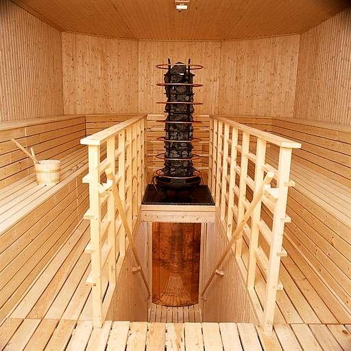The Skandinejvian Sauna Prodjekt