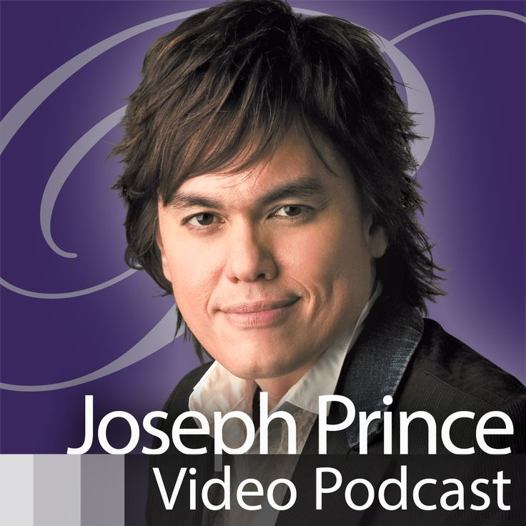 Joseph Prince Video Podcast This is really,really,really,really good!!