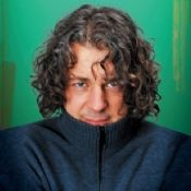 Alan Davies-Life is Pain  Friday 7th September 2012  £20.00