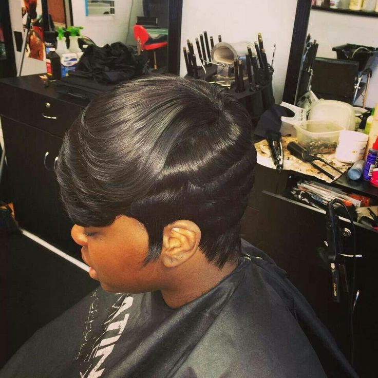 Marvelous 1000 Ideas About Short Quick Weave Styles On Pinterest Quick Short Hairstyles For Black Women Fulllsitofus