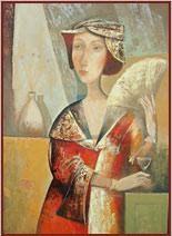 Emzar Khabuliani (b1963; Tbilisi, Georgia)