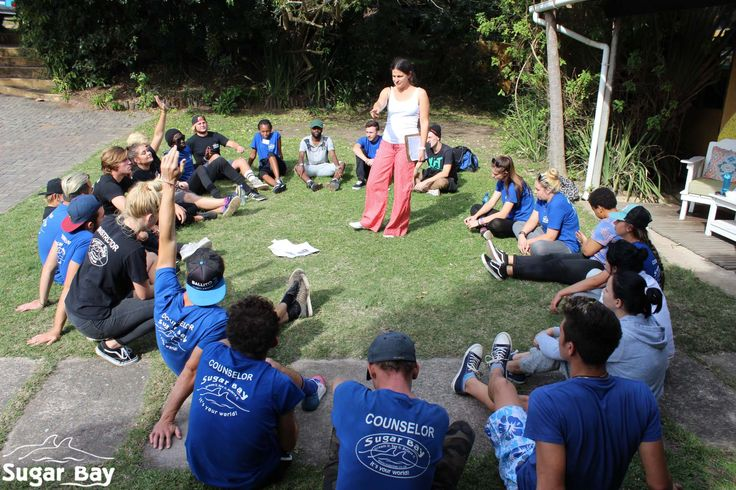 Counselor Training - What does it entail? Read more...