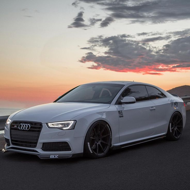 Pin By Andrew Lyons On Audi S5