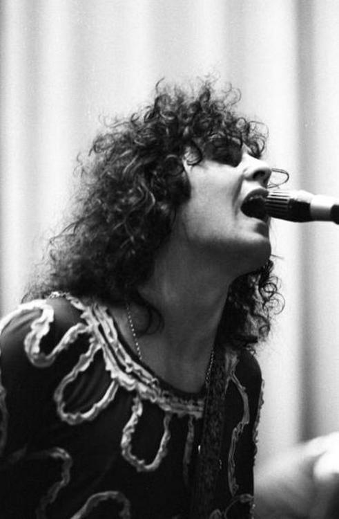 Marc Bolan. S)