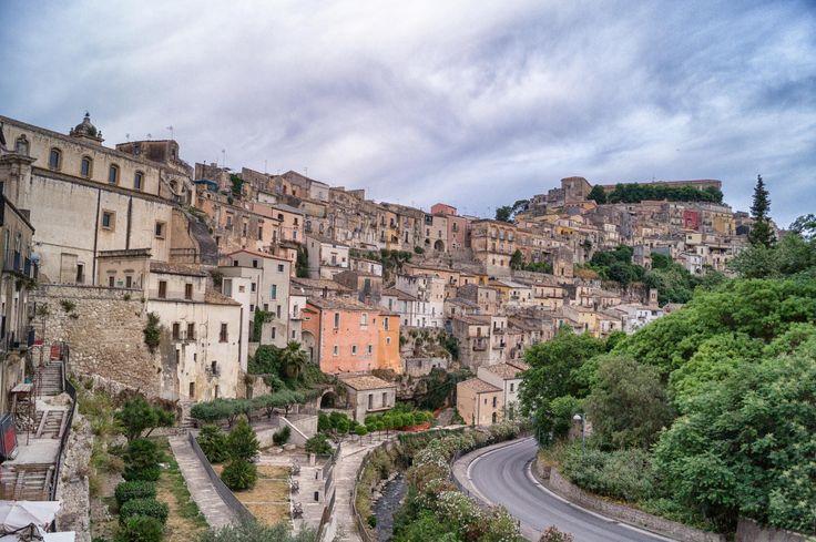 Ragusa Ibla by Nunzio Santisi on 500px