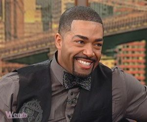 Are JHud and David Otunga still getting married?
