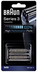 On black Friday Braun 32S Series 3 Men's Shaver Foil Cutter Cassette... deals week