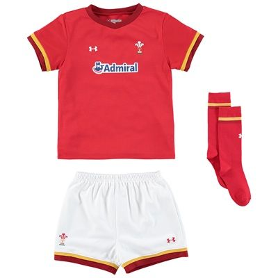 Wales Rugby Home Toddler Shirt 15/16 Red: Wales Home Toddler Shirt 15/16 - Red… #EnglandRugbyShop #EnglandRugbyStore #EnglandRugby