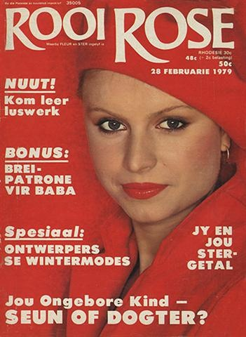 28 February/Februarie 1979