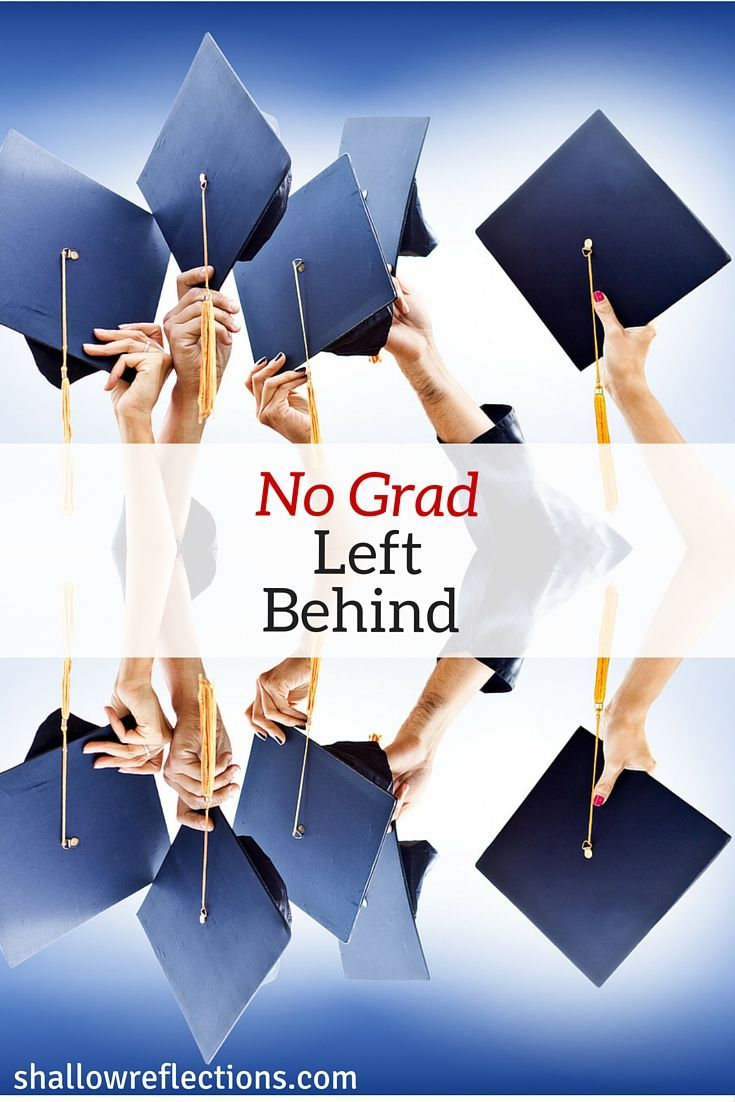 The deep thinkers are still mulling over this profound guidance, but I worry that shallow grads are bewildered. What they really need is some practical advice; a solid stud they can hang their diplomas on.