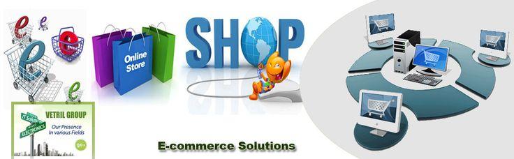 Web Development,Cloud Computing,Digital Marketing @vetrilsoftware.com