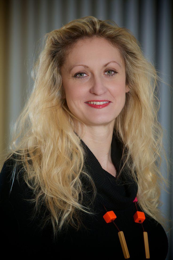 Lucie Urbanová  Koordinatorin des IVF-Programms. Lucie kümmert sich um alle kleinen Details. Ohne Sie wäre unser Team nicht komplett.