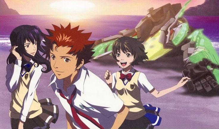 Anime 'Zegapain ADP' Tampilkan Bagian Pertama Berdurasi 5 Menit Link 1 : http://anishalink.pe.hu/anime-info/anime-zegapain-adp-tampilkan-bagian-pertama-berdurasi-5-menit/  Link 2 :http://anishalink.blogdetik.com/2016/10/15/anime-zegapain-adp-tampilkan-bagian-pertama-berdurasi-5-menit