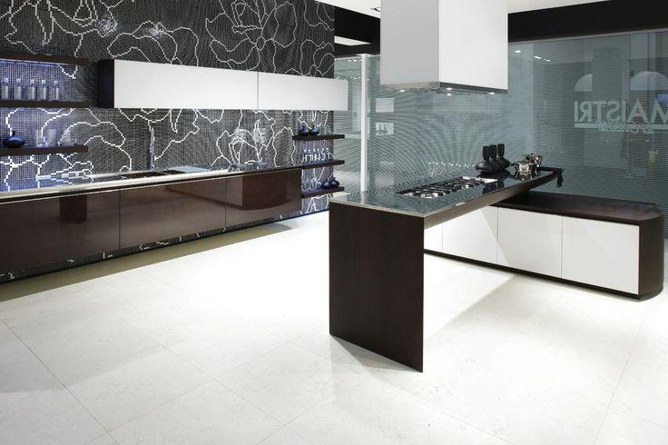 #Cad #Design #Lux 396, 398 - #Maistri - #Salone del #Mobile - Milan, Italy - Design by #Adriani&Rossi