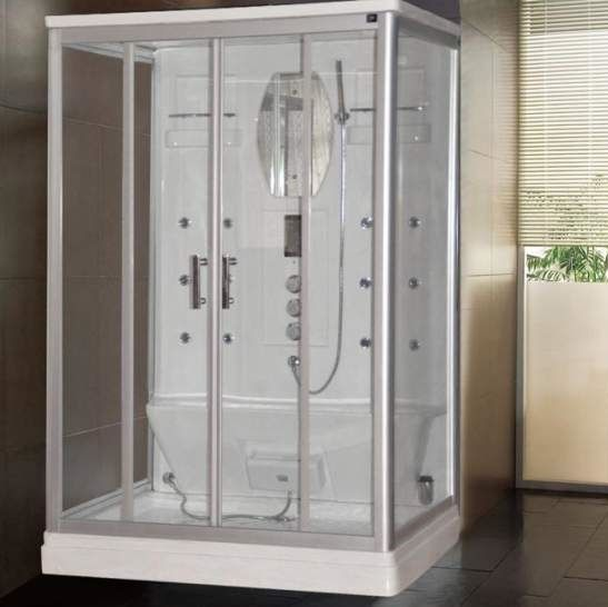 Lisna Waters LW27 1400mm X 900mm Steam Shower Lisna Water S LW27 Is A 1400 X
