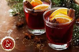 Ένα υπέροχο ζεστό κρασί, που γίνεται σε 10 λεπτά και αναδεικνύει την μυρωδιά των Χριστουγέννων!