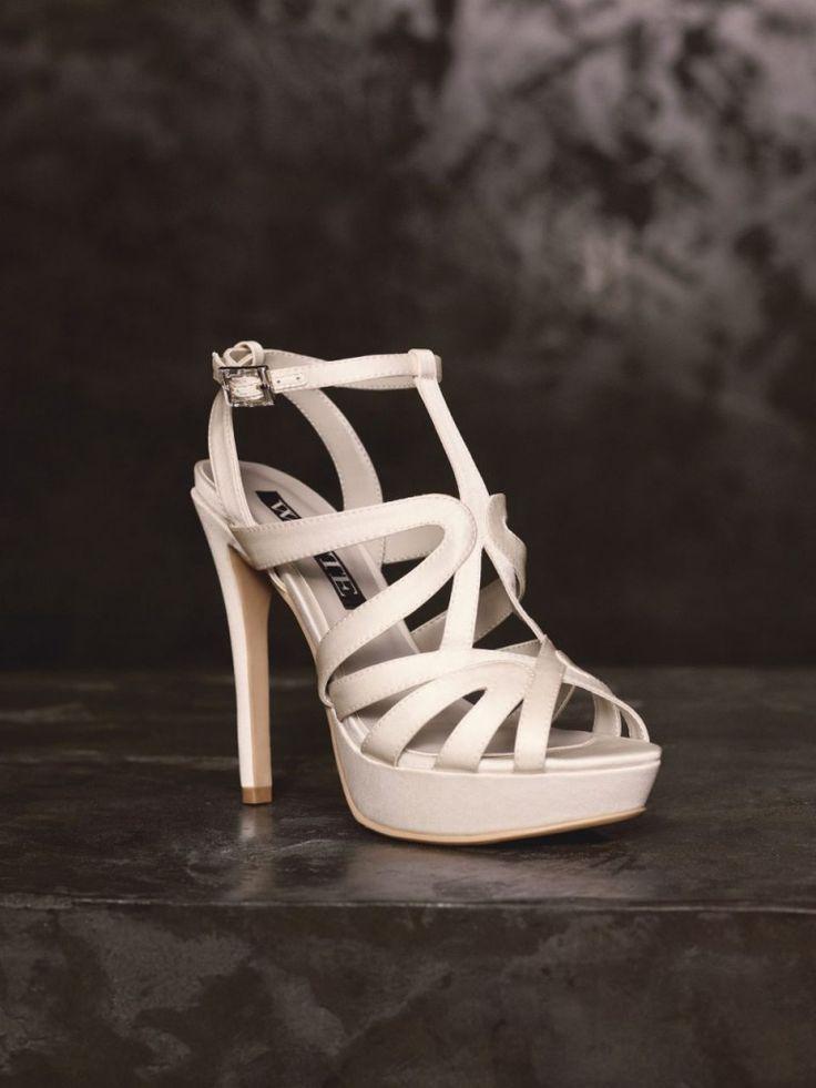 Chaussures de mariage / wedding shoes / Vera Wang