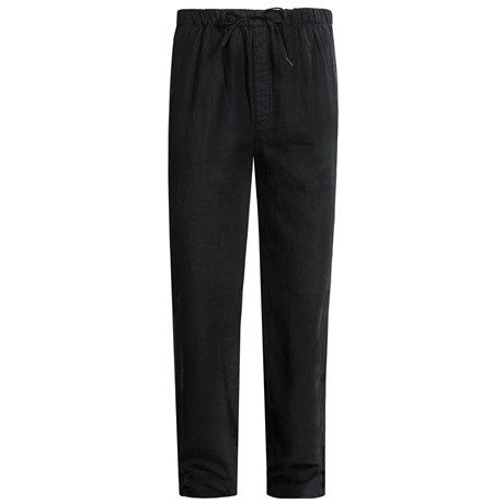 EQ by Equilibrio Linen Pants (For Men)